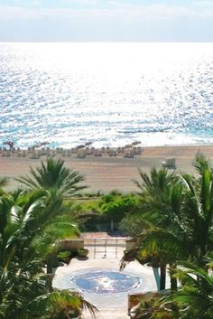 Carillon Miami Beach, USA
