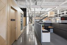 Global Vision Head Office | Rubin & Rotman Architects