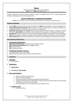 221png 12411740 sample resume formatprofessional resume samplesuk