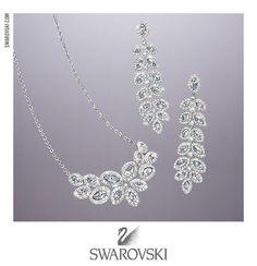 Swarovski Multifacets Winter 2014: Backcover