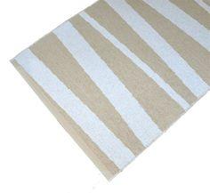 Scandinavian Design Kings of Sweden - Åre carpet white/beige