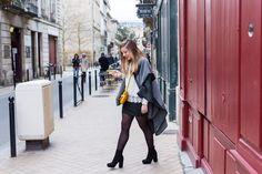 JONAK GIRLS   La penderie de Chloé is wearing our CLOE boots