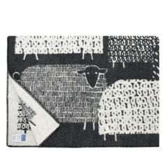 Sheep wool blanket - these Rafa-kids blankets look amazing. Pretty affordable as well.
