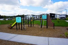 Playground in Huapai Auckland New Zealand Auckland New Zealand, 30 Years, Childcare, Playground, Sustainability, Park, School, Outdoor Decor, Design