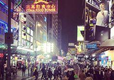 Destination guide: Hong Kong, Asia #travel