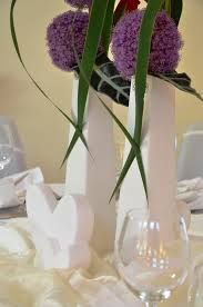 spitzkerzen-stabkerzen-leuchterkerzen-kerzen-tischdeko-12-st-lila, Garten und Bauen