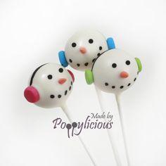 Sneeuwpops