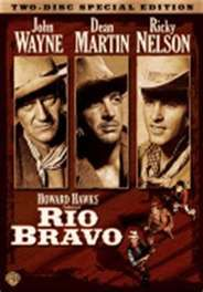 Rio Bravo... Love this movie and all the characters, especially Stumpy.