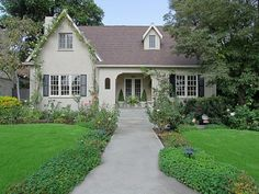 96 top cottage california style images gardens house beautiful rh pinterest com
