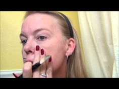 Fibro Makeover Part2 BASE ics Training You deserve to NOT look sick! xoxo's