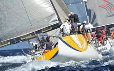 Own a Judel & Vrolijk 42 R Mk II for € 35.000,00 Enjoy all the advantages of owning a beautiful yacht in Spain for just a fraction of the cost. Share Your Dream Excellent racer made for ORC International with impressive results. The boat was made in 2005 in Argentina using vacuum prepreg& epoxy sandwich. The Judel & Vrolijk design is under professional maintenance with no expense spared never stayed on water more than 20 days Deck new paint in 2012. Ready to race.