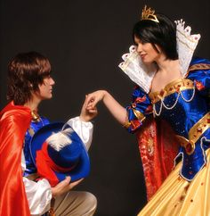 Look for top quality Cosplay and Costumes? Buy Cosplay and Costumes from Fobuy enjoying great price and satisfied customer service. Disney Cosplay, Disney Costumes, Cool Costumes, Cosplay Costumes, Amazing Costumes, Cosplay Ideas, Snow White Cosplay, Snow White Costume, Amazing Cosplay