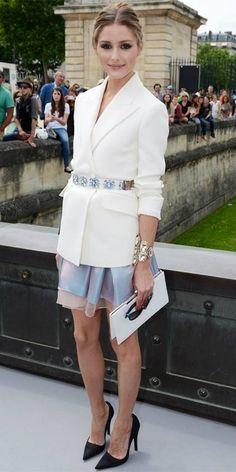 Olivia Palermo Mais bela do dia | Celegram
