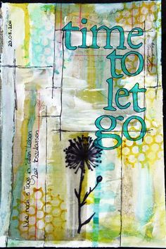 Time to let go of what holds you down. #anxiety #coping #inspiration
