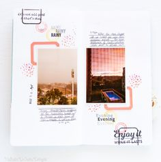 Living an Inspired Life: My Personal Journal - Week 27