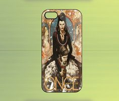 Once Upon A Time Marvel Comics Case For iPhone 4/4S, iPhone 5/5S/5C, Samsung Galaxy S2/S3/S4, Blackberry Z10