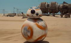 WATCH / The Force Awakens narrated by kids. Cute or Creepy? #starwars