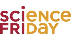 Science Friday - Great site for your science classroom.