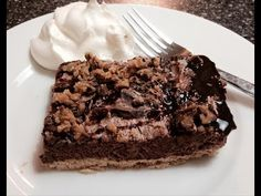New Recipe! Peanut Butter Cup Pie - Weight Watchers 4 Points Plus!