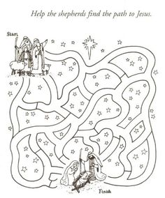 Jesus Christ Coloring Pages  Birth of Jesus Coloring Pages For