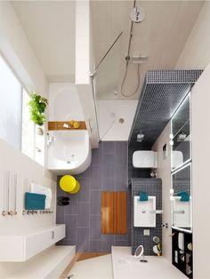 Badezimmer Kleine Räume 20 ideias econômicas para reformar seu banheiro pequeno