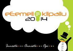 #eEemeli-kilpailun esite #Slideshare-palvelussa