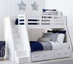 47 Best Kids Bedroom Bunk Beds Ideas Images On Pinterest Bunk Beds