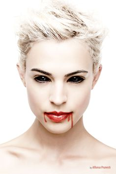 Un Halloween da paura a tutti ! muahahahah ...  #photoshop #halloween