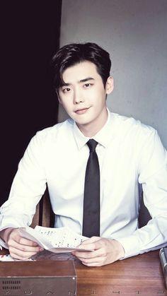 Lee Jong Suk  Bello Mi Patito❤❤❤