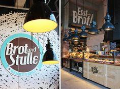 Brot & Stulle in der Rindermarkthalle