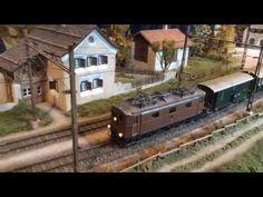 The miniature railway at Bahnmuseum, Albula Switzerland Summer, Switzerland Tour, Swiss Travel Pass, Travel Flights, Train Tour, Summer 2016, Miniature, Tours, Mansions