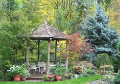 Garden Gazebo | June brings many happy events: weddings, graduations, Father's Day and ...