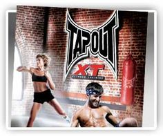 Tapout XT i love this workout