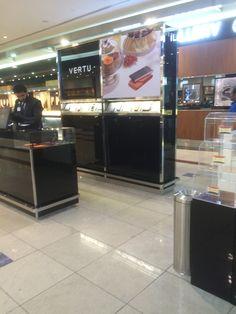 Emirates Hub - Dubai - Airport Retail - Layout - Landscape - Visual Merchandising - www.clearretailgroup.eu