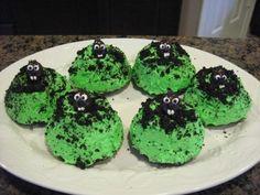 Mole Day Mini Bundt Cakes By daniebark on CakeCentral.com
