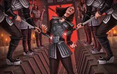 Star Trek Rpg, Star Trek Klingon, Star Trek Show, New Star Trek, Star Wars, Klingon Empire, Adventure Rpg, Starfleet Ships, Different Races