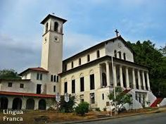 Saint Luke's Episcopal Church (San Lucas)
