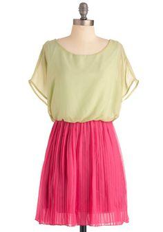 Love Me Duo Dress, #ModCloth