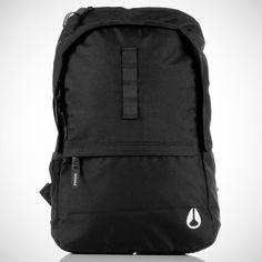 Rollersnakes   Nixon Field backpack   Backpacks