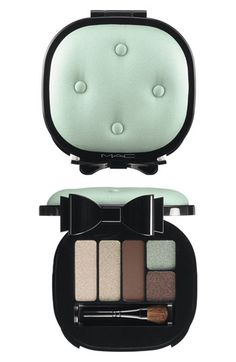M·A·C 'Fabulousness - Neutral' Eye Palette available at #Nordstrom