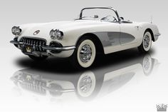 http://www.rkmotorscharlotte.com/photo/fullscreen/1960-Chevrolet-Corvette/248431