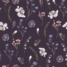 Grace | Removable Wallpaper | WallsNeedLove