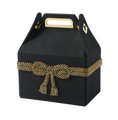 Olympia Le-Tan – ROPE GOLD BENTO BOX