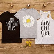 Take a look at the Express Yourself | Women's Tees event on #zulily today!