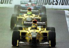 F1, Belgique 2014: L'histoire de Spa Francorchamps
