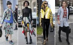 Heute starten in New York die internationalen Fashion Weeks! Finde in unserem Test heraus, in welcher Fashion-Metropole du modisch zu Hause bist!