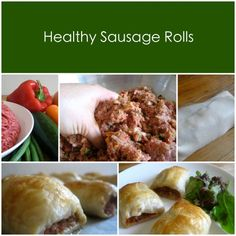 I have a fussy toddler with a very discerning vegie-detecting palette. Consequently I've become quite skilled at hiding vegetables in his meals. These homemade sausage rolls have lots of veg… Healthy Sausage Rolls, Homemade Sausage Rolls, My Recipes, Dinner Recipes, Healthy Recipes, Healthy Options, Healthy Food, Recipies, Family Meals