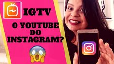🤔 IGTV INSTAGRAM | O que é e como funciona + tutorial passo a passo pra ... IGTV O que é isso? O Instagram lançou um aplicativo novo, chamado IGTV, O IGTV INSTAGRAM exibe vídeos mais longos, de até uma hora, enquanto atualmente apenas criações com até um minuto são permitidas. #igtv #instagram #igtvinstagram