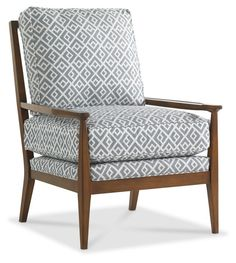 Home Decoration Living Room Key: 9045608236 Fine Furniture, Furniture Design, Furniture Projects, Chair Design, Wood Arm Chair, Chair Makeover, Modern Armchair, Club Chairs, Accent Chairs