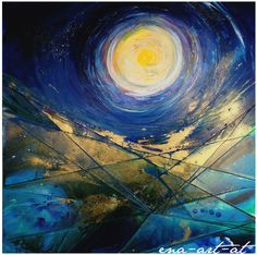 Artworks – ena-art-at Design Art, Artworks, Gallery, Painting, Inspiration, Color, The Moon, Modern Paintings, Original Paintings